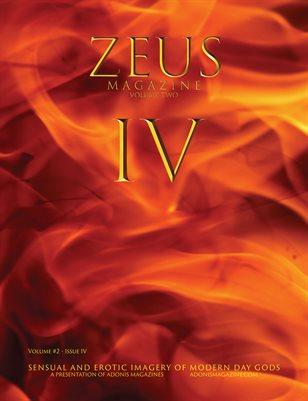 ZEUS Magazine  •  Volume 2, Issue IV