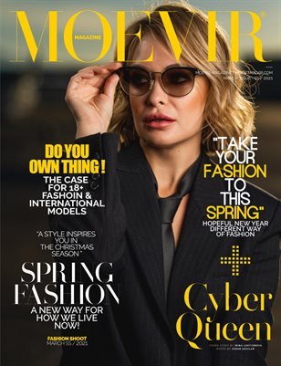 18 Moevir Magazine March Issue 2021