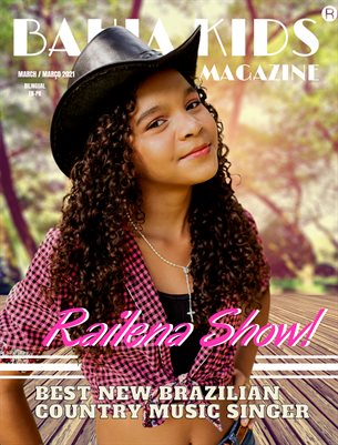 Bahia Kids Magazine - March 2021 #9-1