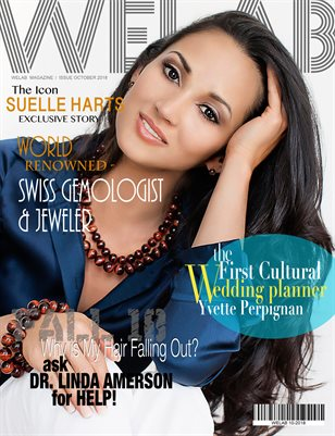 WELAB Magazine - October 2018