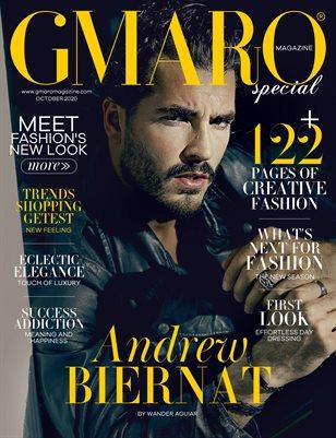 GMARO Magazine October 2020 Issue #52