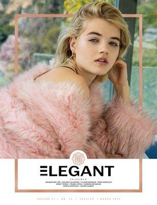 Fashion #13 (March 2019)