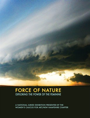 Force of Nature: Exploring the Power of the Feminine
