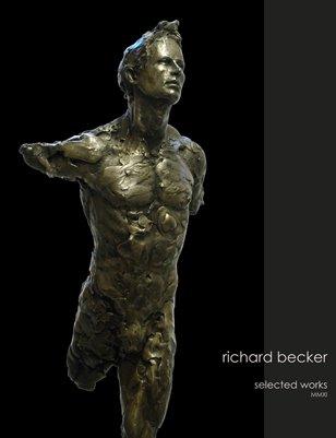 Richard Becker Sculpture MMXI - redo rbgspace