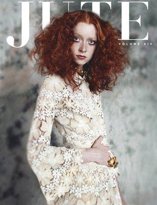 Jute Magazine - VOL XIV