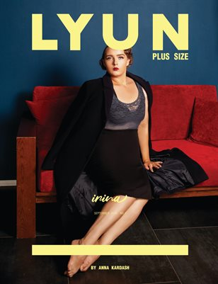 LYUN Plus Size No.1 (VOL No.2)