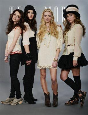 Teen Model Magazine