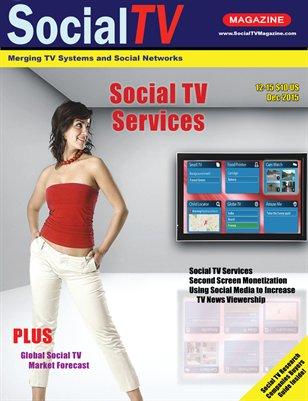 Social TV Magazine