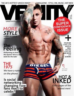 VanityHype #26