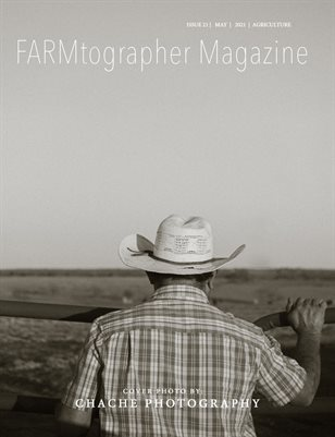 AGRICULTURE by FARMtographer Magazine | Issue 21