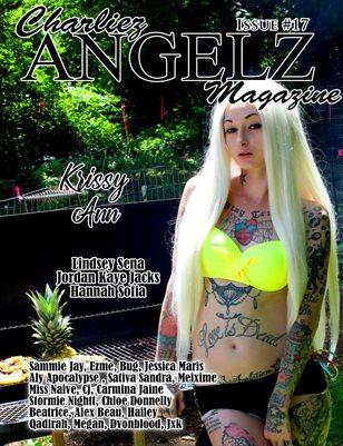 Charliez Angelz Issue #17 - Krissy Ann