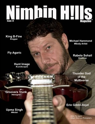 Nimbin Hills Magazine Issue 4