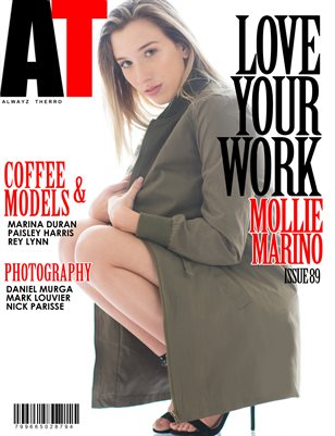 Alwayz Therro - Mollie Marino - November 2017 - Issue 89