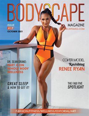 BodyScape Magazine Issue 17