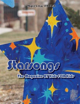 Starsongs Spring 2013