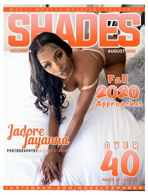 SHADES VOLUME 4 (JAYANNA)