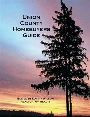 Union County Home Buyers Guide