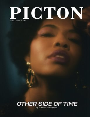 Picton Magazine APRIL 2019 N90 Cover 2
