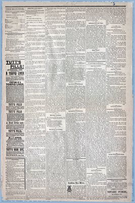 (Pages 3-4) Mayfield Monitor, MARCH 01,1879
