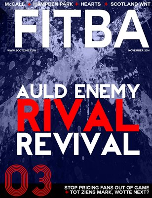 FITBA Issue 3