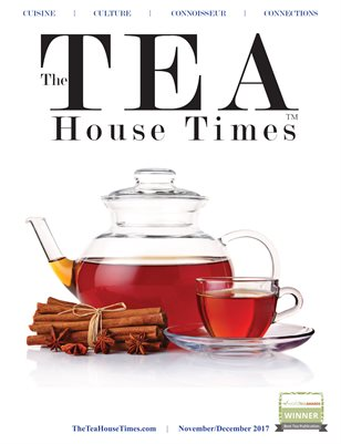 The TEA House Times NovDec2017 Issue
