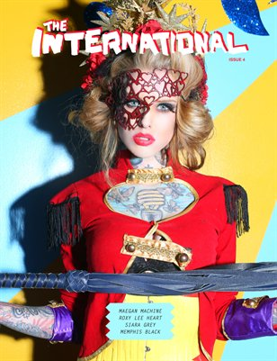 The International - Issue 4