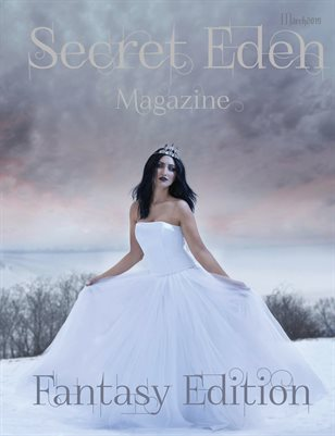 MARCH 2019 - SECRET EDEN MAGAZINE