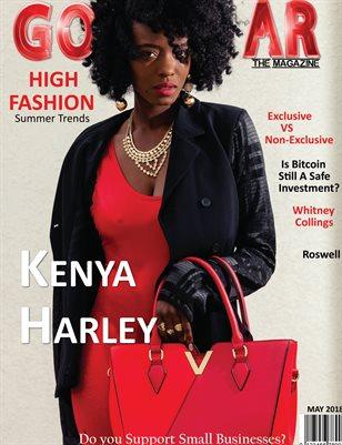 Goldstar The Magazine (May)