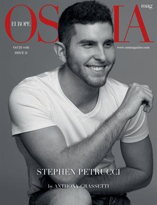 OSSMA Magazine EUROPE ISSUE12v6