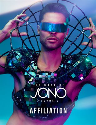 The Book of Jono, Volume 3: Affiliation