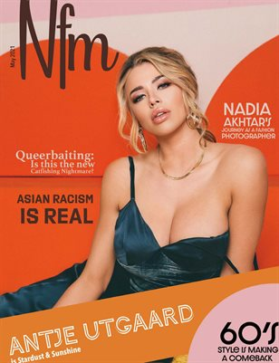 Nfm Issue 52, May '21