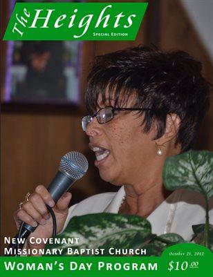 New Covenant - SE
