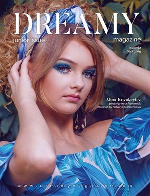 DREAMY Magazine | Issue 62