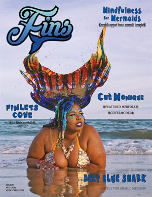 Fins Magazine Issue #4
