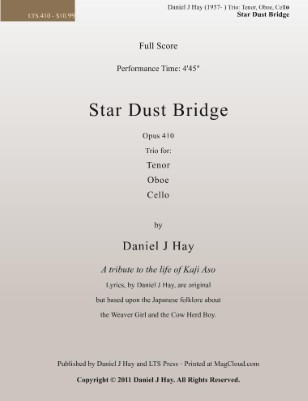 Star Dust Bridge
