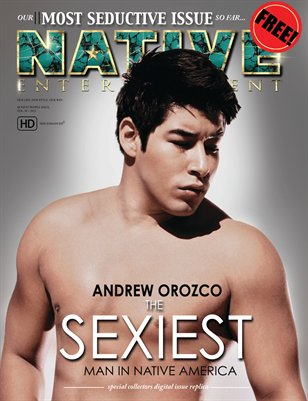Sexiest People Issue (2012) Alt Cover #1