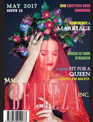 MYBELLEZA INC MAGAZINE ISSUE nO12
