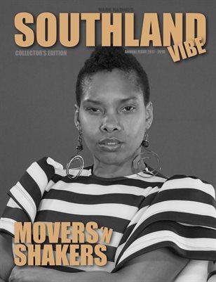 SOUTHLAND VIBE - YOLI COX