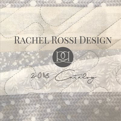2018 Wholesale Catalog | Rachel Rossi Design