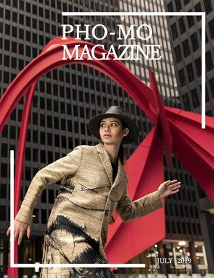 Pho-Mo Magazine July 2019