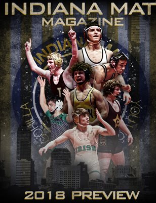 IndianaMat 2018 Preview Magazine