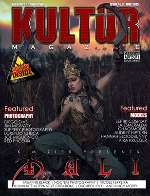 Kultur - Issue 46.3 - June 2015