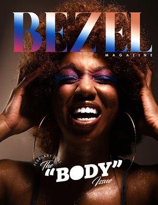 BEZEL Magazine; The BODY Issue2
