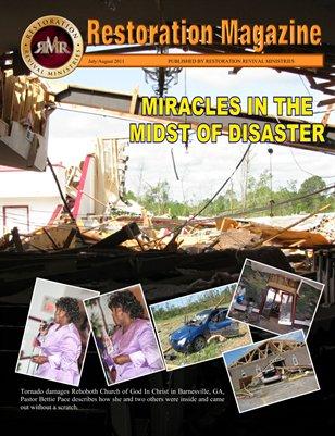 Restoration Revival Magazine vol 2