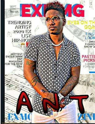 Ex Money Magazine Presents A.N.T