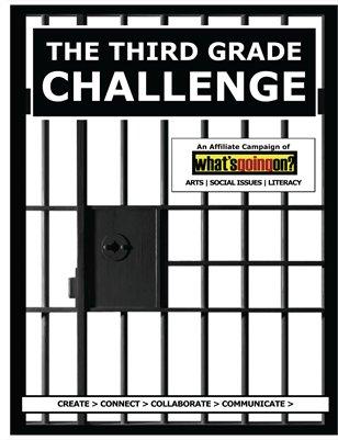 Third Grade Challenge