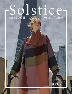 Solstice Magazine: Issue 30 Autumn/Winter Volume 2