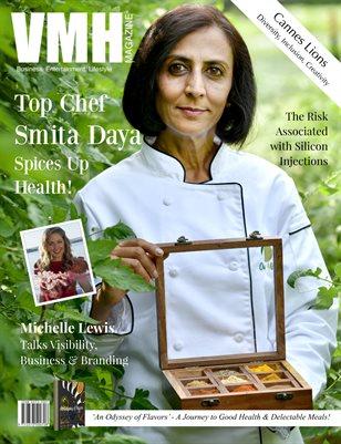 VMH Magazine - August/September 2018