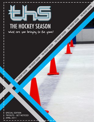 Tryouts - Get Noticed - April 2011 - Issue 2