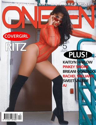 ONETEN Magazine Issue #61